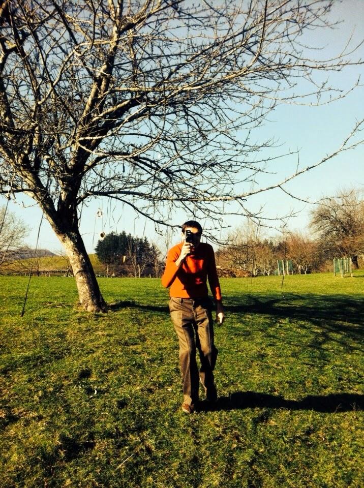 tournage arbre